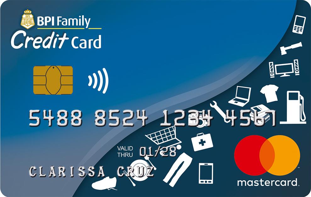 BPI-Family-Credit-Card-Contactless