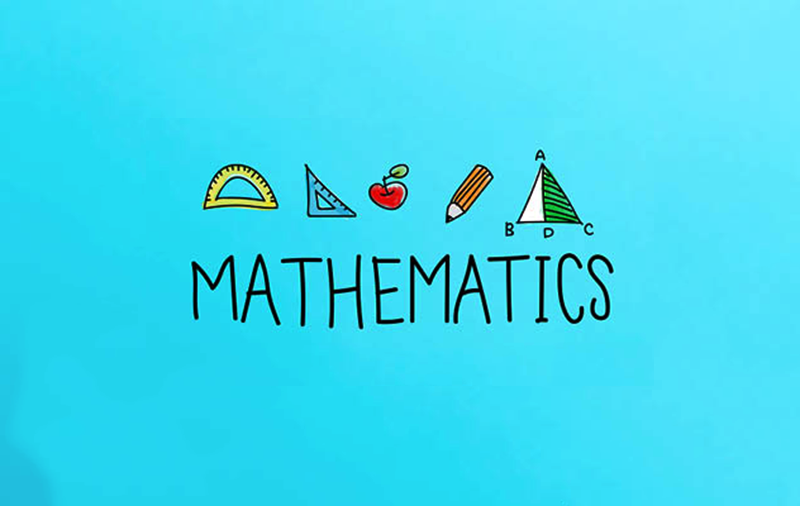 Examples of Mathematics in Everyday Life