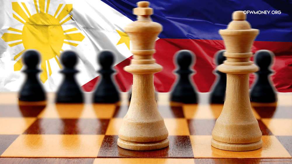 Forex Trading Example in the Philippines