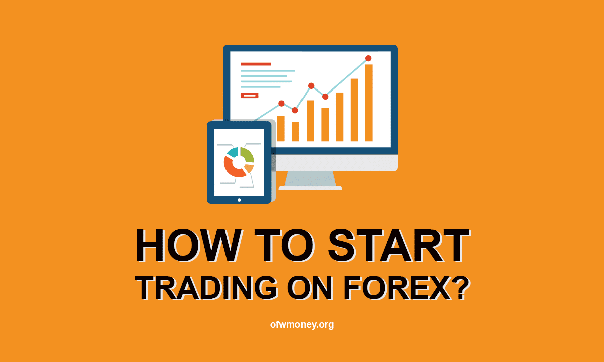 How to do Forex Trading in the Philippines or Even If Im Abroad