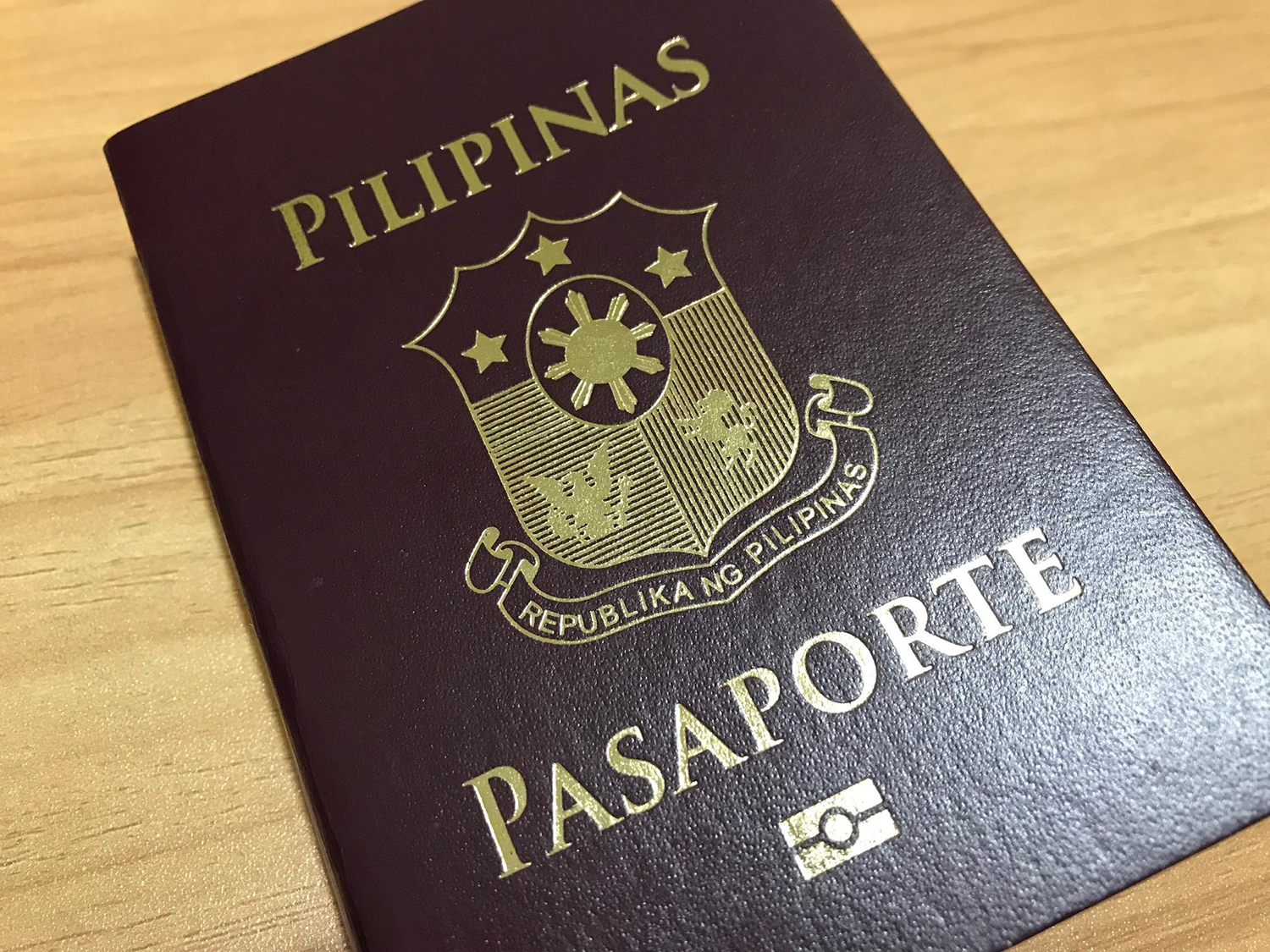 Philippine Passport In Qatar Available for Release