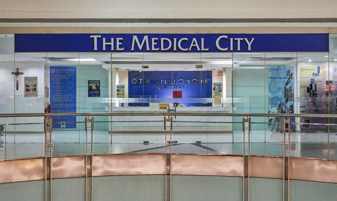The Medical City Philippines